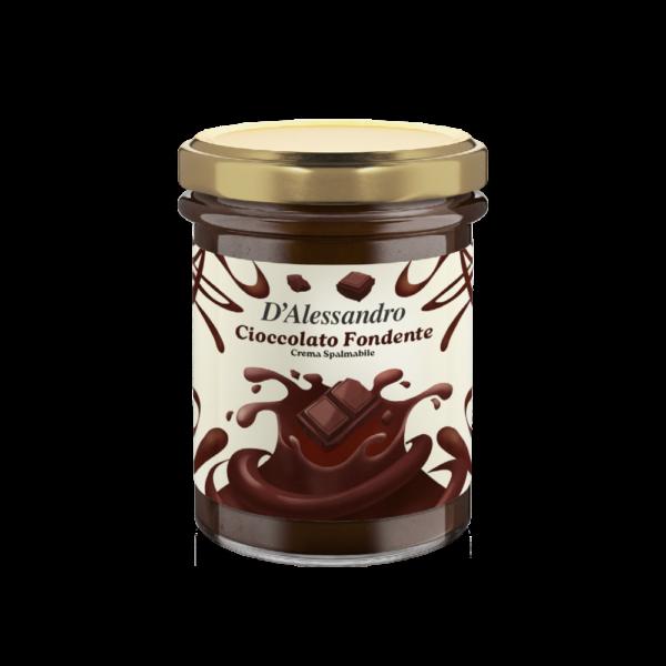 Spalmabile Cioccolato Vegan