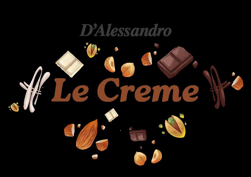 Creme Spalmabili - Confetture D'Alessandro